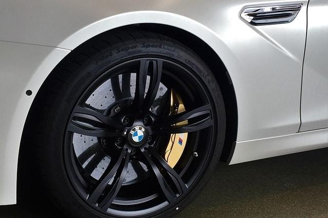 BMW und MINI Alufelgen