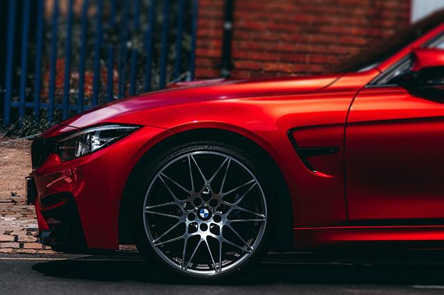 BMW und MINI Sommerkompletträder