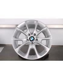 ORIGINAL BMW 3er F30 F31 / 4er F32 F33 18 Zoll Alufelge HA