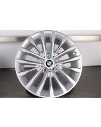 1x ORIGINAL BMW 5er G30 G31 18 Zoll Alufelge