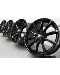 ORIGINAL BMW 5er F10 / 6er F06 F12 F13 19 Zoll Alufelgen 281 V-Speiche