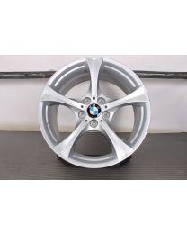 1x ORIGINAL BMW Z4 E89 19 Zoll Alufelge für die Hinterachse 276 Sternspeiche