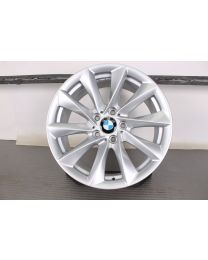 1x ORIGINAL BMW 3er F30 F31 / 4er F32 F33 F36 18 Zoll Alufelge