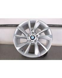 1x ORIGINAL BMW 3er GT F34 19 Zoll Alufelge für die Hinterachse 389 Turbinenstyling