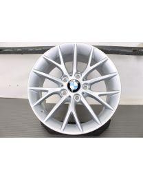 1x Original BMW 1er F20 F21 2er F22 F23 17 Zoll Alufelge