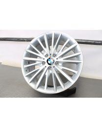 1x ORIGINAL BMW 3er F30 F31 4er F32 F33 F36 19 Zoll Alufelge für die Hinterachse