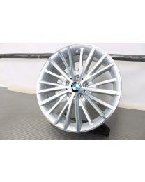 1x ORIGINAL BMW 3er F30 F31 4er F32 F33 F36 19 Zoll Alufelge für die Vorderachse