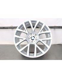 1x Original BMW 7er F01 F02 F04 / 5er GT F07 21 Zoll Alufelge für die Vorderachse