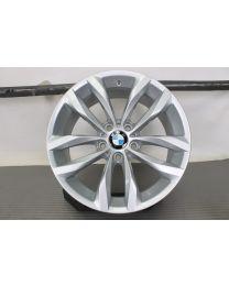 Original BMW 5er F10 F11 / 6er F06 F12 F13 18 Zoll Alufelge