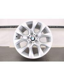 ORIGINAL BMW X5 F15 / E70 19 Zoll Alufelge 334 Y-Speiche