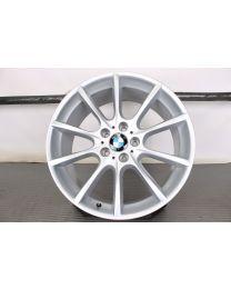 ORIGINAL BMW 5er F10 F11 / 6er 20 Zoll Alufelge 281 V-Speiche