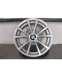 1x Original BMW 3er F30 F31 / 4er F32 F33 F36 16 Zoll Alufelge