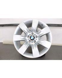 1x ORIGINAL BMW 7er F01 F02 F04 / 5er GT F07 19 Zoll Alufelge 251 Sternspeiche