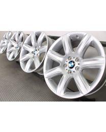 Original BMW 7er F01 F02 F04 / 5er GT F07 19 Zoll 272 Sternspeiche