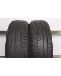 2x Pirelli Cinturato P1 Sommerreifen 195/55 R16 87W