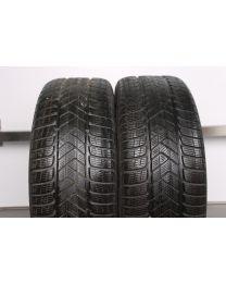 2x Pirelli Sottozero 3 Winterreifen 245/45 R19 102V