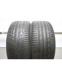 2x Bridgestone Potenza S001Sommerreifen  245/50 R18 100Y