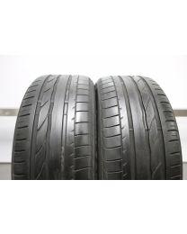 2x Bridgestone Turanza ER300 Sommerreifen 245/45 R18 Y