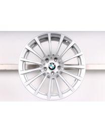 1x Original BMW 6er G32 7er G11 G12 5er G30 G31 18 Zoll Alufelge 619 Vielspeiche