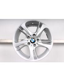 1x Original BMW Z4 E89 17 Zoll Alufelge 292 Turbinenstyling Hinterachse