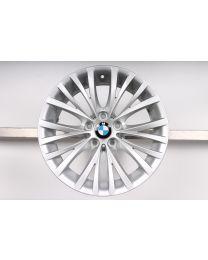 1x Original BMW Z4 E89 18 Zoll Alufelge 293 Vielspeiche