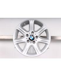 ORIGINAL BMW 1er F20 F21 / 2er F22 F23 16 Zoll Alufelge 377 Sternspeiche