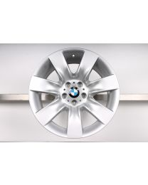 1x Original BMW 7er F01 F02 5er GT F07 19 Zoll Alufelge 251 Sternspeiche