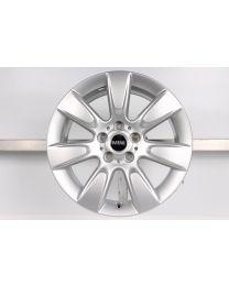 ORIGINAL Mini Countryman F60 18 Zoll Alufelgen 530 Imprint Spoke Silber