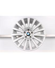 1x Original BMW 7er F01 F02 F04 5er GT F07 19 Zoll Alufelge 235 Vielspeiche