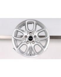 ORIGINAL MINI F55 F56 F57 16 Zoll Alufelge 494 Loopspoke (Silber)