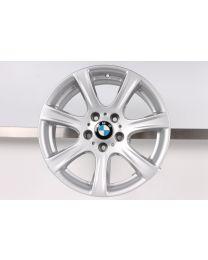 ORIGINAL BMW 3er GT F34 17 Zoll Alufelge 394 Sternspeiche