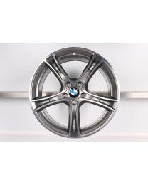 ORIGINAL BMW 3er F30 F31 / 4er F32 F33 F36 20 Zoll Alufelge 361 Doppelspeiche