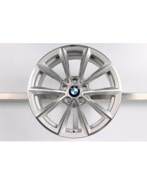 1x Original BMW Z4 E89 19 Zoll Alufelge 296 V-Speiche Hinterachse