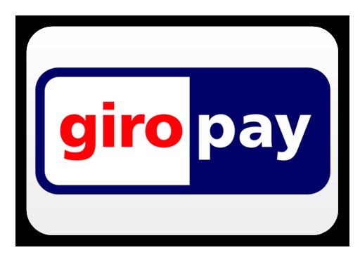 Zahlungsarten Giropay