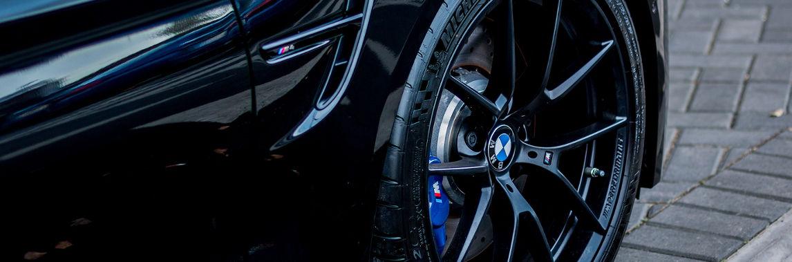 BMW Sommer